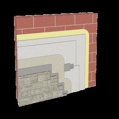 detalii arhitectura